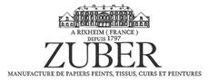 Zuber Logo