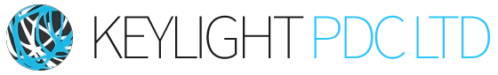 Keylight PDC Logo Dark